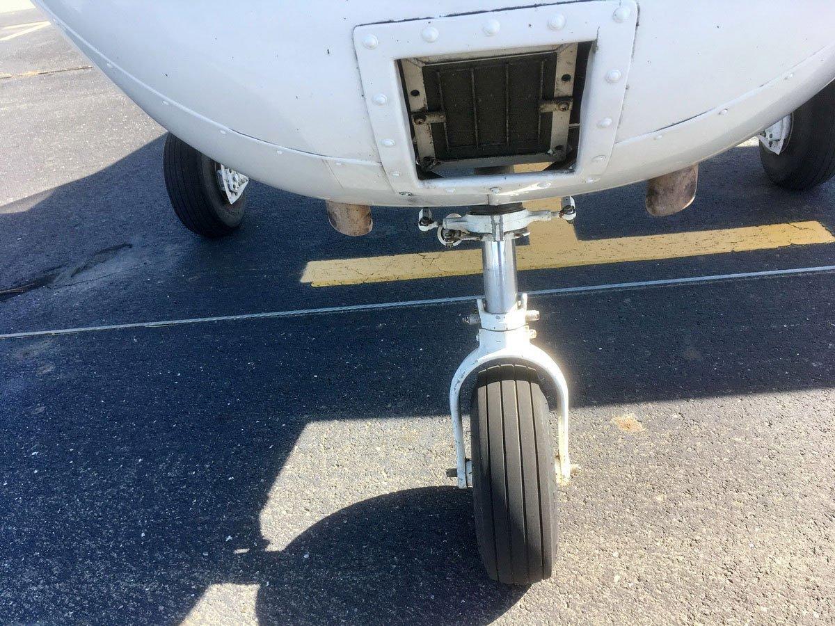 Bracket Air Filter intake